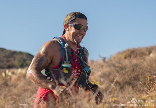 Chasing The Impossible: Running A 50-Mile Race
