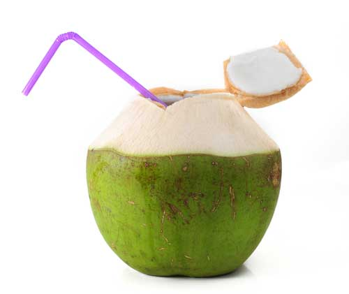 4 Natural Sports Drink Alternatives