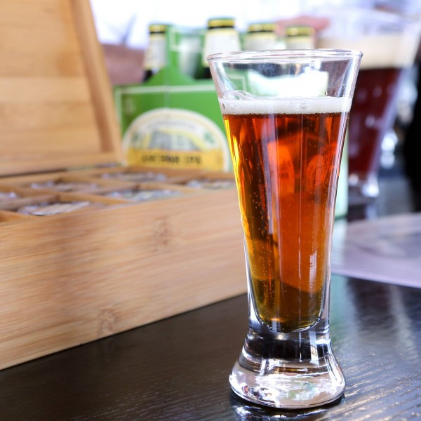 A Calorie Comparison of Your Favorite Beers