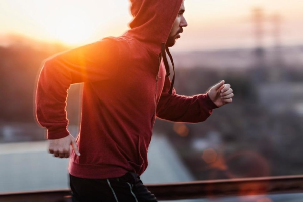 The Surprising Perks of High-Intensity Interval Training
