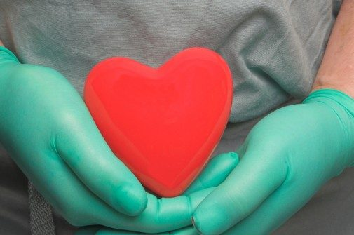 Olympic coach saves four lives