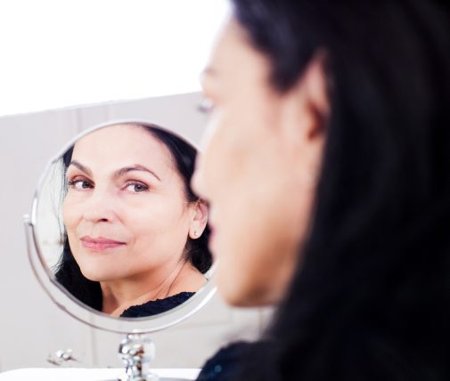 Do you look older than your age? Here's why