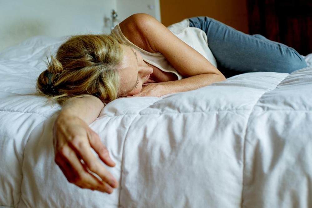 Orgasmic dysfunction: Everything you need to know