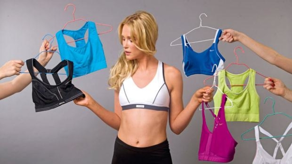 The H&F sports bra buying guide