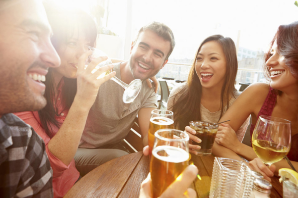How Much Alcohol Can You Drink Without Counteracting Your Fitness Goals?