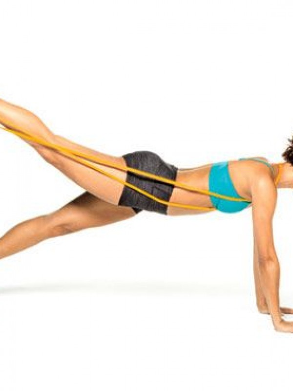 Tone up in 10 minutes