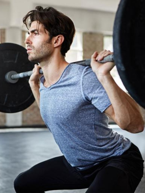 THE REP RANGE THAT BUILDS THE MOST MUSCLE