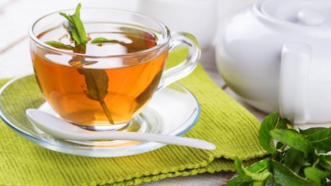Ayurvedic Teas for Mind, Body & Health