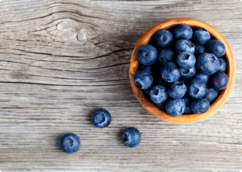 Top Superfoods for Looking Good, Feeling Great, and Losing Weight