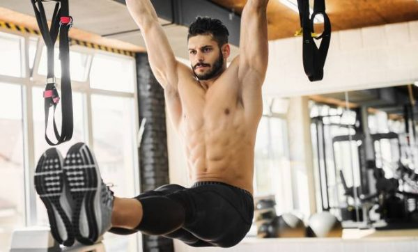 The Abs Workout: Best Exercises, Injury Prevention, and How to Transform Your Midsection