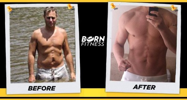 The Fat Loss Formula for Any Age: The David Musikanth Story