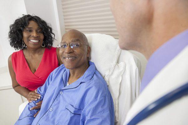 12 Risk Factors for Prostate Cancer