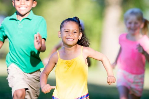 A healthy lifestyle may improve symptoms for kids with ADHD