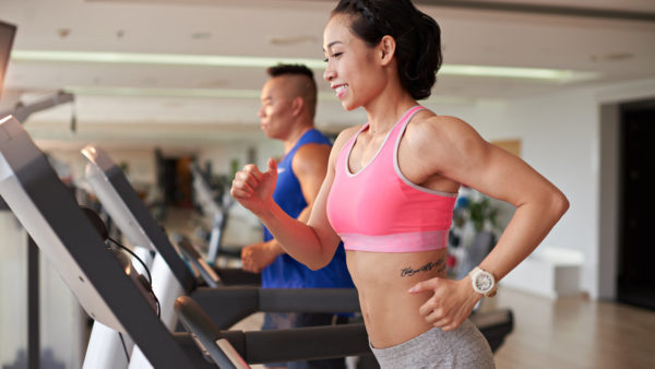 Why You Really Need to Join the Gym
