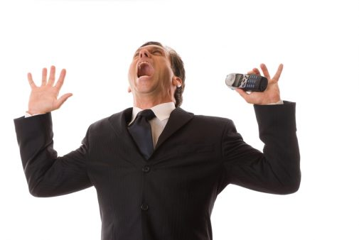 Blog: Managing anger in healthy ways