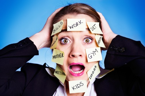 4 tips to manage your crazy