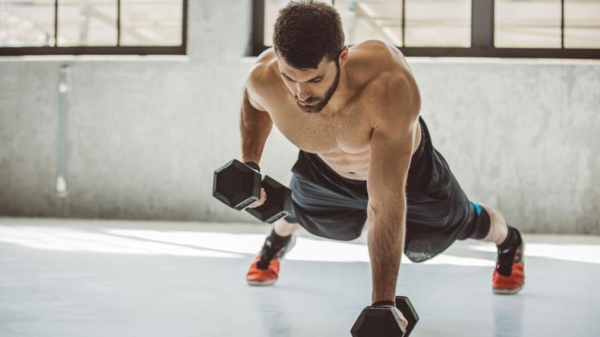 30-Minute Abs Workout Program to carve a shredded six-packThe 30-Minute Abs Workout Program to carve a shredded six-pack