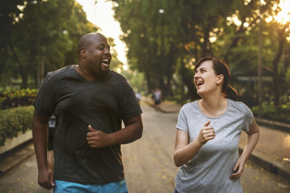How body fat affects men's and women's health differently