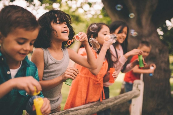 How to Manage Play Dates and Other Social Outings When Your Child Has ADHD