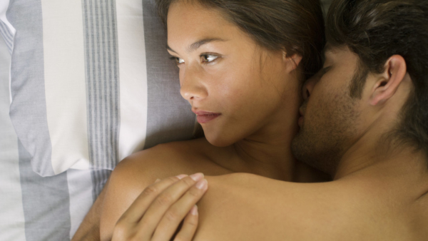 10 Fears That Keep Women from Having Amazing Sex