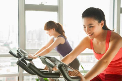 6 troublesome things that happen to your skin when you work out