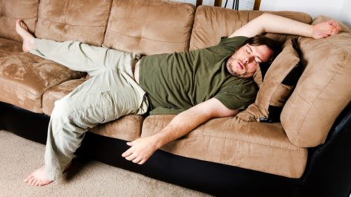 Your lazy habit has a price tag