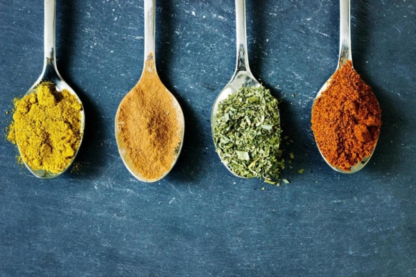 8 Anti-Inflammatory Spices for Easing Arthritis