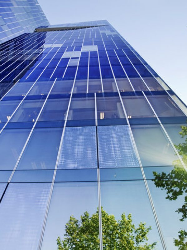 'Green' Buildings Could Still Be Emitting Hazardous Chemicals