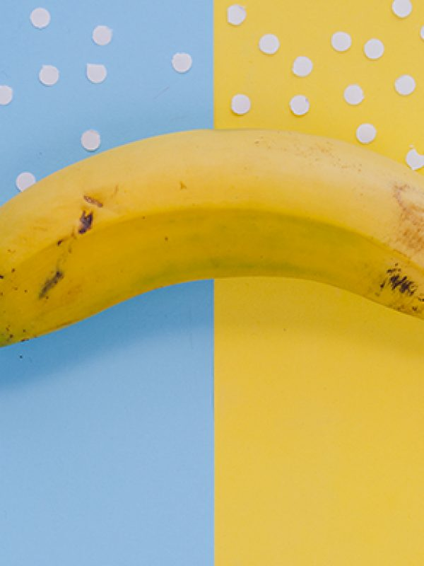 Should You Avoid Bananas If You're Trying To Lose Weight?