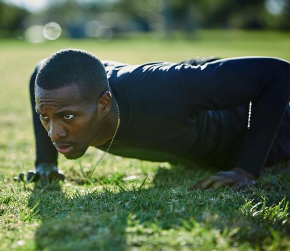 6 BODYWEIGHT WORKOUTS THAT ACTUALLY BUILD MUSCLE