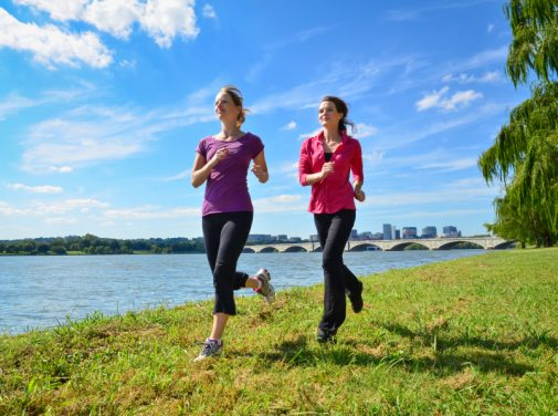 Which U.S. cities are the fittest?