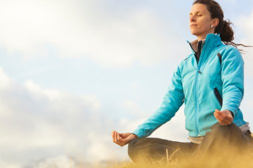 Yoga and meditation can strengthen memory