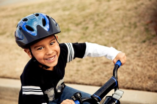 Do you know the ABCs of a safe bike?